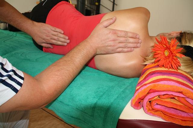 diet massage