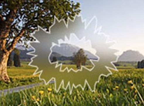 Migraine Aura Pictures >> 4 Important Symptoms of Optical Migraines - The Nutrition Blog