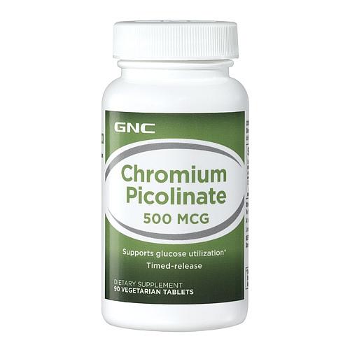 Chromium Supplement